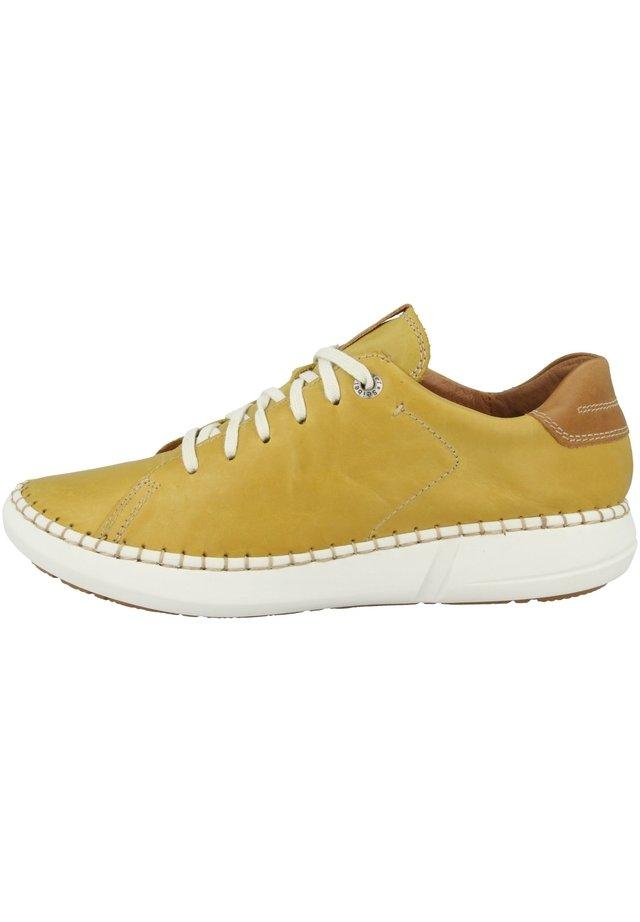 LOUISA  - Baskets basses - lemon combi (85703-727-821)