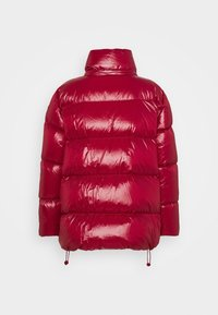 Sportmax Code - TITTY - Down jacket - kirsche - 2