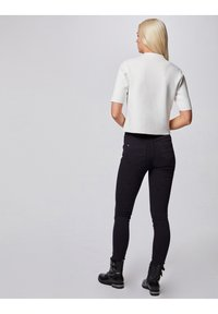 Morgan - Jeans Skinny Fit - dark blue - 2