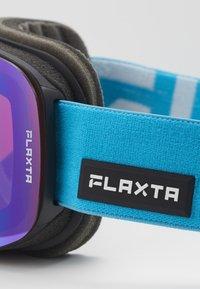 Flaxta - PRIME UNISEX - Laskettelulasit - flaxta blue - 3