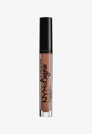 LINGERIE LIQUID LIPSTICK - Liquid lipstick - 6 pushup