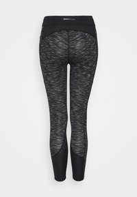 ONLY PLAY Petite - ONPSTACIA TRAINING TIGHTS - Legging - black - 1