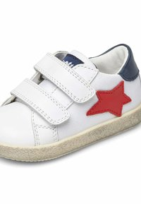 Falcotto - ASPASIA - Touch-strap shoes - weiß - 5