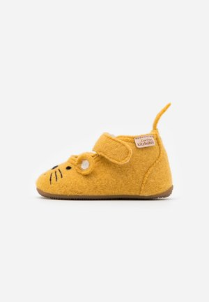 MAUS - Slippers - citrus