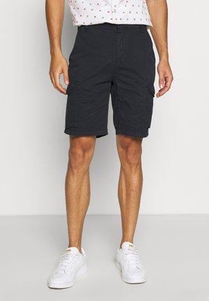 CARGO - Shorts - navy