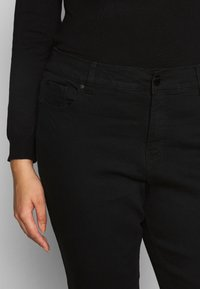CAPSULE by Simply Be - Skinny džíny - black - 3