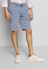 Baldessarini - JOERG - Shorts - teal - 0
