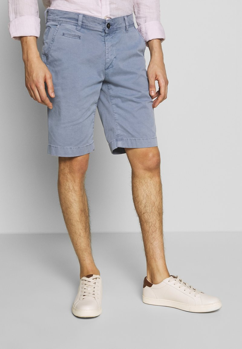 Baldessarini - JOERG - Shorts - teal