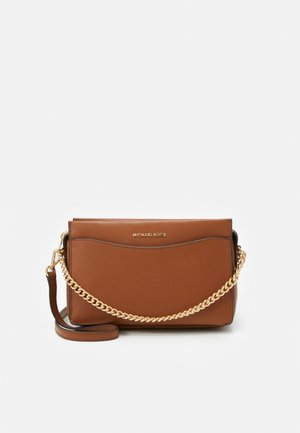 JET SET CHAIN XBODY - Handbag - brown