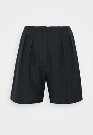 TROUSERS - Shorts - deep ink