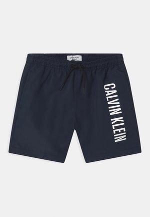 MEDIUM DRAWSTRING - Swimming shorts - navy iris