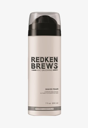 REDKEN BREWS SHAVE FOAM - Shaving foam - -