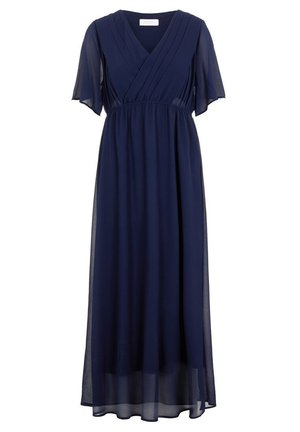 MLYOLANDA MARY  - Maxi dress - navy blazer