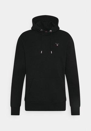 ORIGINAL HOODIE - Sweatshirt - black