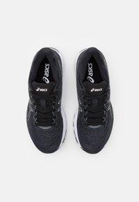ASICS - GEL-CUMULUS 22 - Neutral running shoes - carrier grey/black - 3
