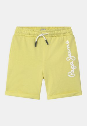 FRANK - Shorts - acid yellow