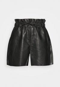 Noisy May - NMELISA - Shorts - black - 3