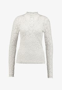 Rosemunde - Long sleeved top - ivory - 4