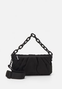 Marc Cain - SATCHEL BAG - Handbag - black - 0