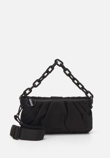 SATCHEL BAG - Handbag - black
