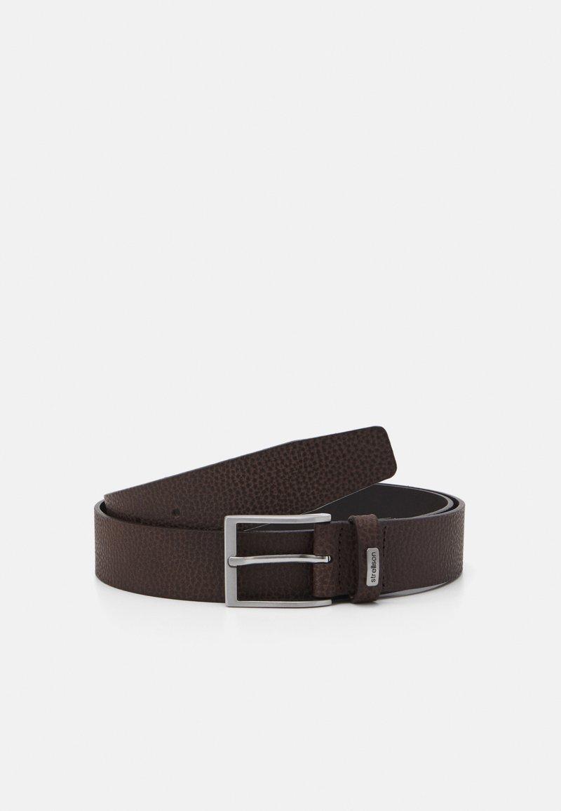 Strellson - Belt - brown