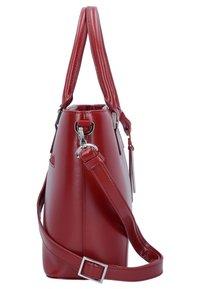Picard - BERLIN - Handbag - red - 3