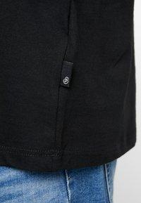 Burton Menswear London - B&T 5 MULTIPACK TEE - T-shirt basique - multi-coloured - 6