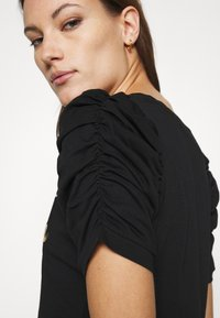 Liu Jo Jeans - MODA - Print T-shirt - nero - 6