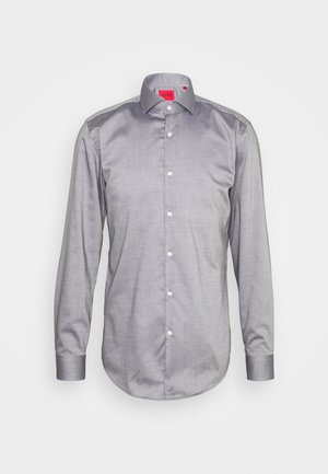 KASON - Formal shirt - open blue