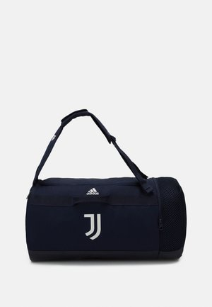 JUVENTUS SPORTS FOOTBALL DUFFEL BAG - Sports bag - dark blue/light grey