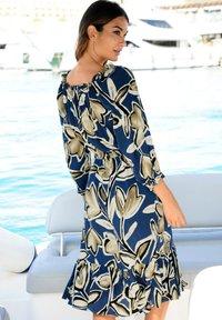 Alba Moda - Day dress - blau - 5