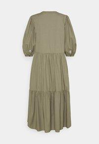 s.Oliver - Maxi dress - summer khaki - 1