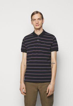 MENS - Polo shirt - dark blue