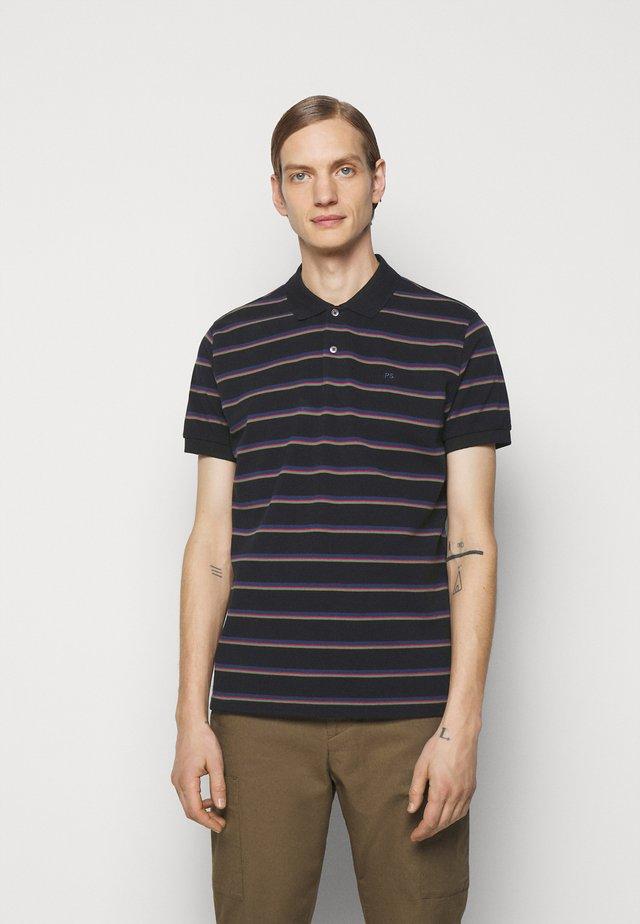 MENS - Poloshirt - dark blue