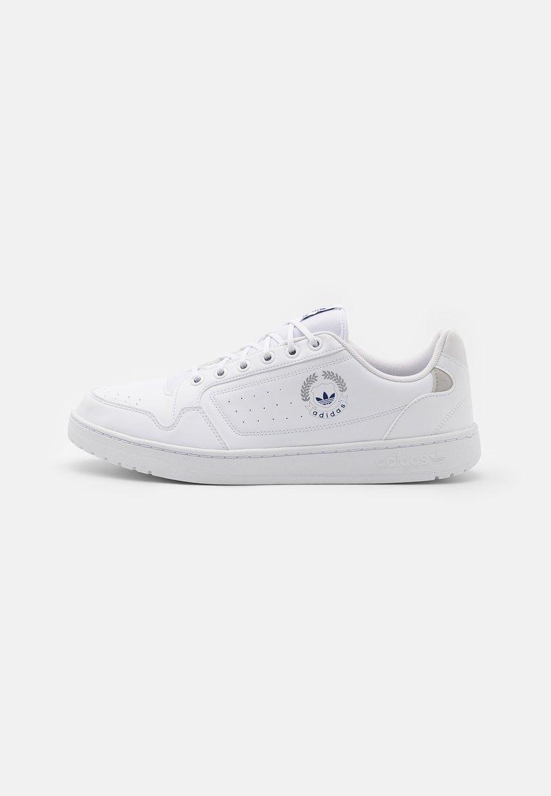 adidas Originals - NY 90 UNISEX - Tenisky - footwear white