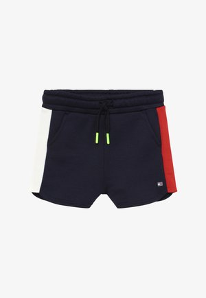 SPORTS BLOCKING  - Sports shorts - blue