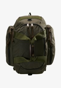 Filson - DUFFLE BACKPACK - Rucksack - ottergreen - 6