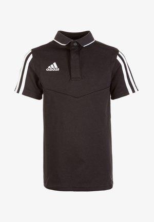 TIRO 19 CLIMALITE - Camiseta de deporte - black