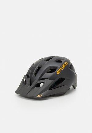 FIXTURE UNISEX - Helm - matte warm black