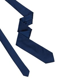 HUGO - Kravata - dark blue - 3