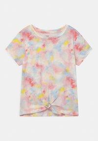 GAP - GIRL  - Print T-shirt - new off white - 0
