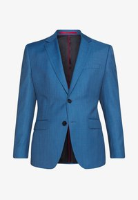 JEFFERY SIMMONS SET - Suit - turquoise/aqua