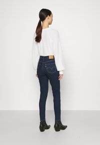 Levi's® - 720 HIRISE SUPER SKINNY - Jeans Skinny Fit - athens adventure - 2