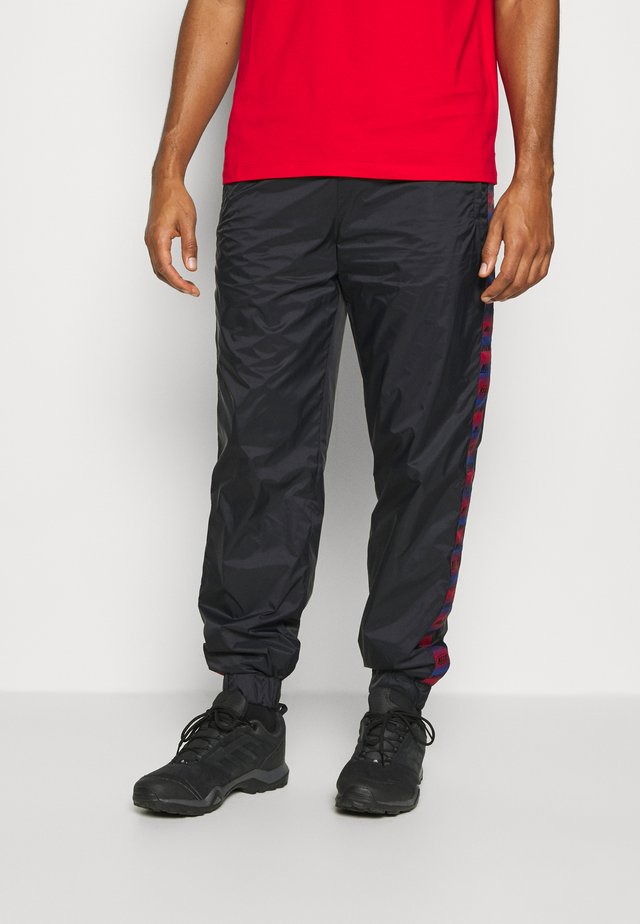 PANTALONE - Trainingsbroek - black