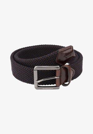 Belt - marrone