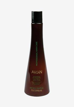 ARGAN NOURISHING SHAMPOO - Shampoo - -