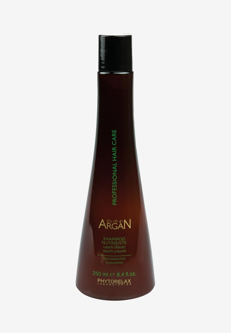 Phytorelax - ARGAN NOURISHING SHAMPOO - Shampoo - -
