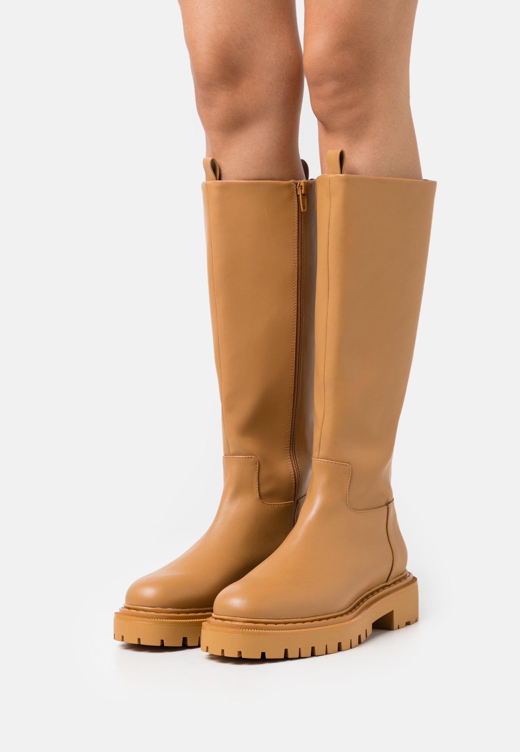 Women WELLI BOOT VEGAN - Platform boots
