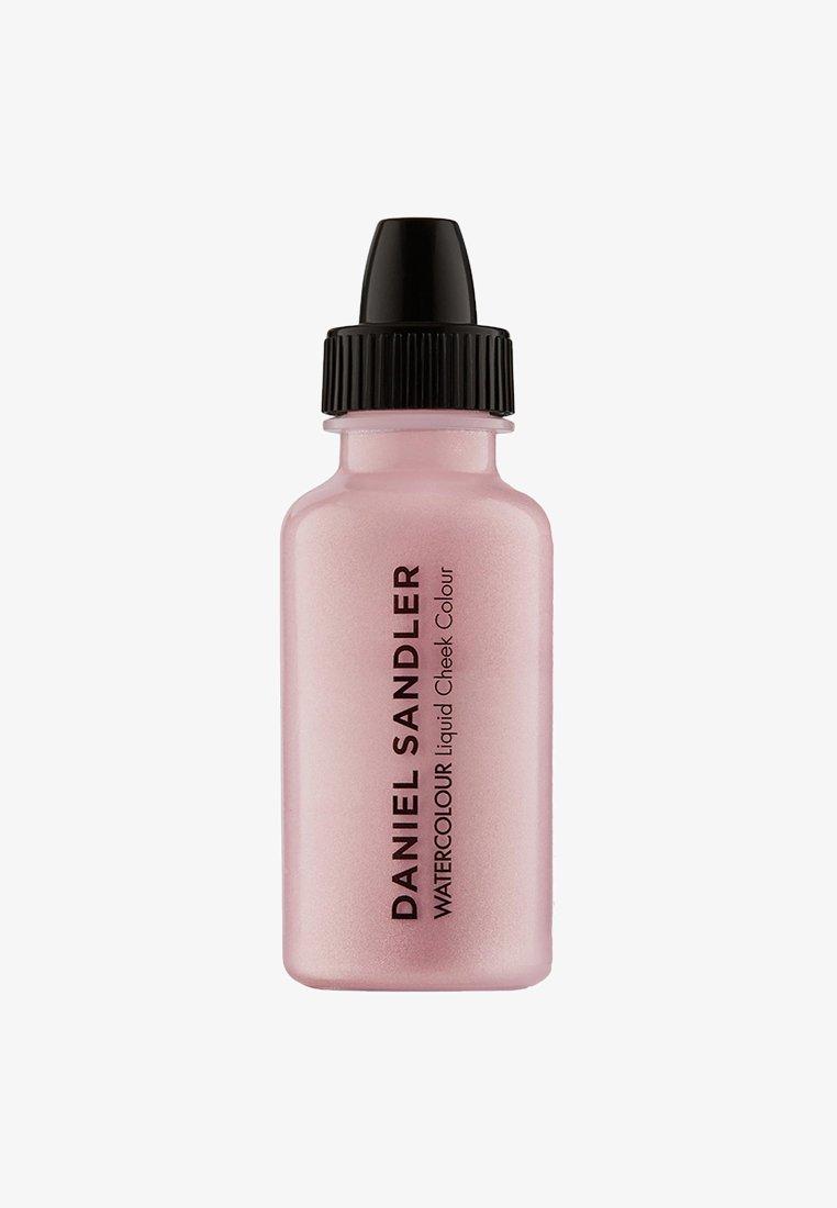 Daniel Sandler - WATERCOLOUR™ LIQUID BLUSH 15ML - Blusher - icing