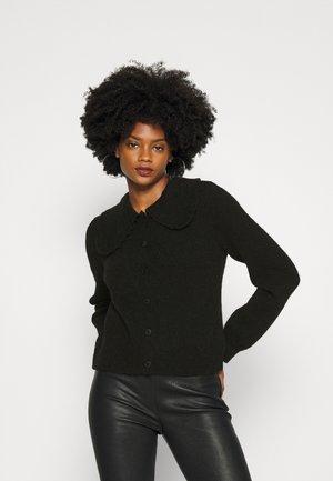 LILI - Cardigan - black